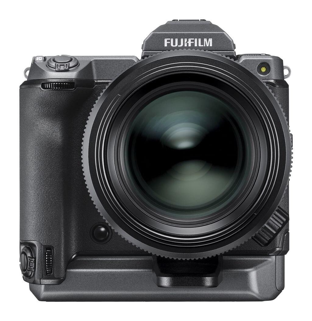 Fujifilm GFX 100 + GF 250mm 1:4 R LM OIS WR