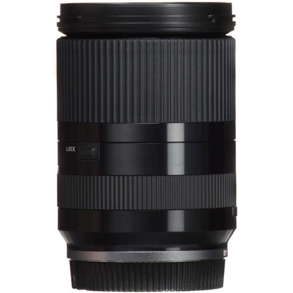 Tamron 18-200mm 1:3,5-6,3 Di VC III schwarz für Sony E-Mount