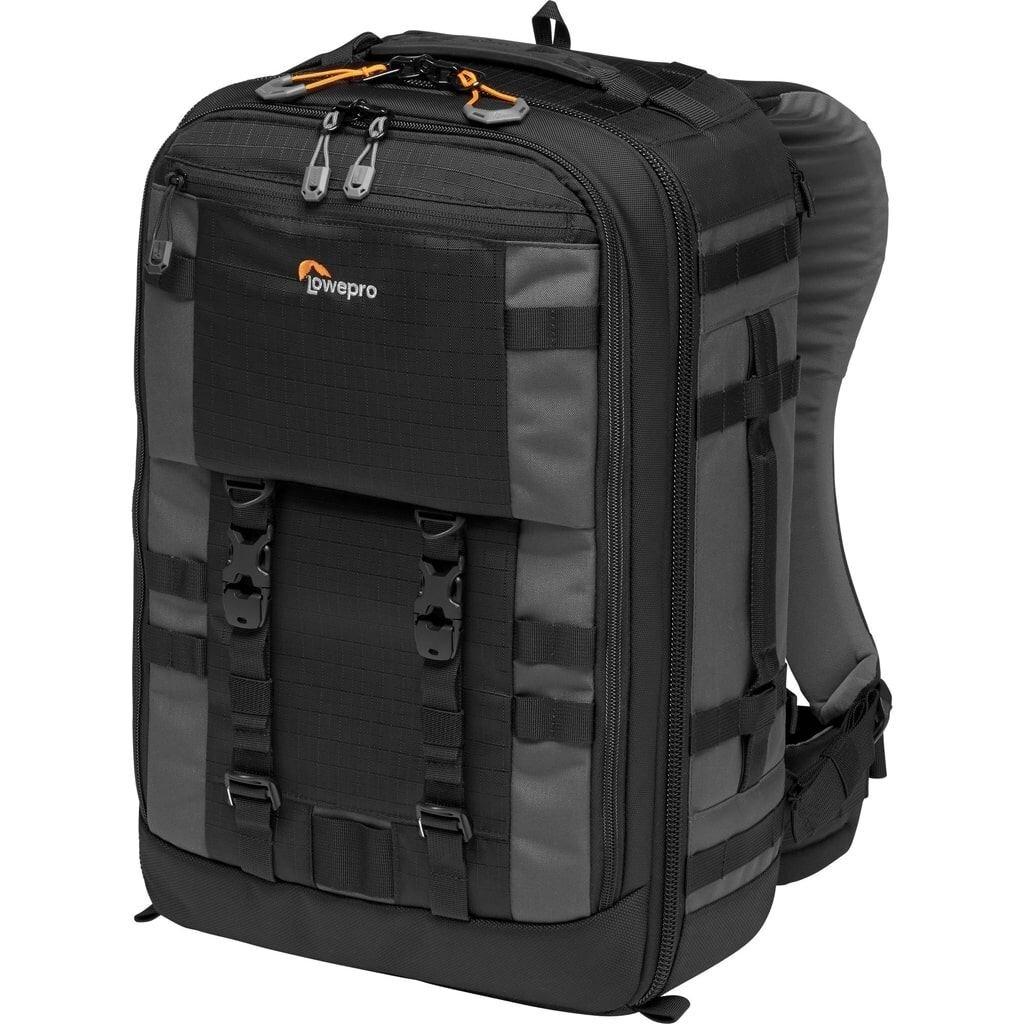 Lowepro Pro Trekker BP 350 AW II grey