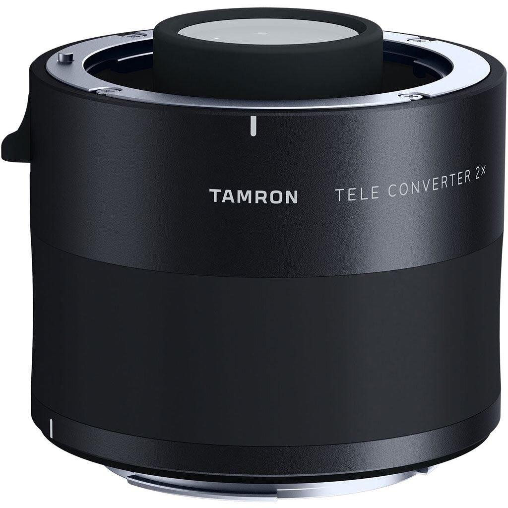 Tamron Tele Converter 2.0X Canon B-Ware