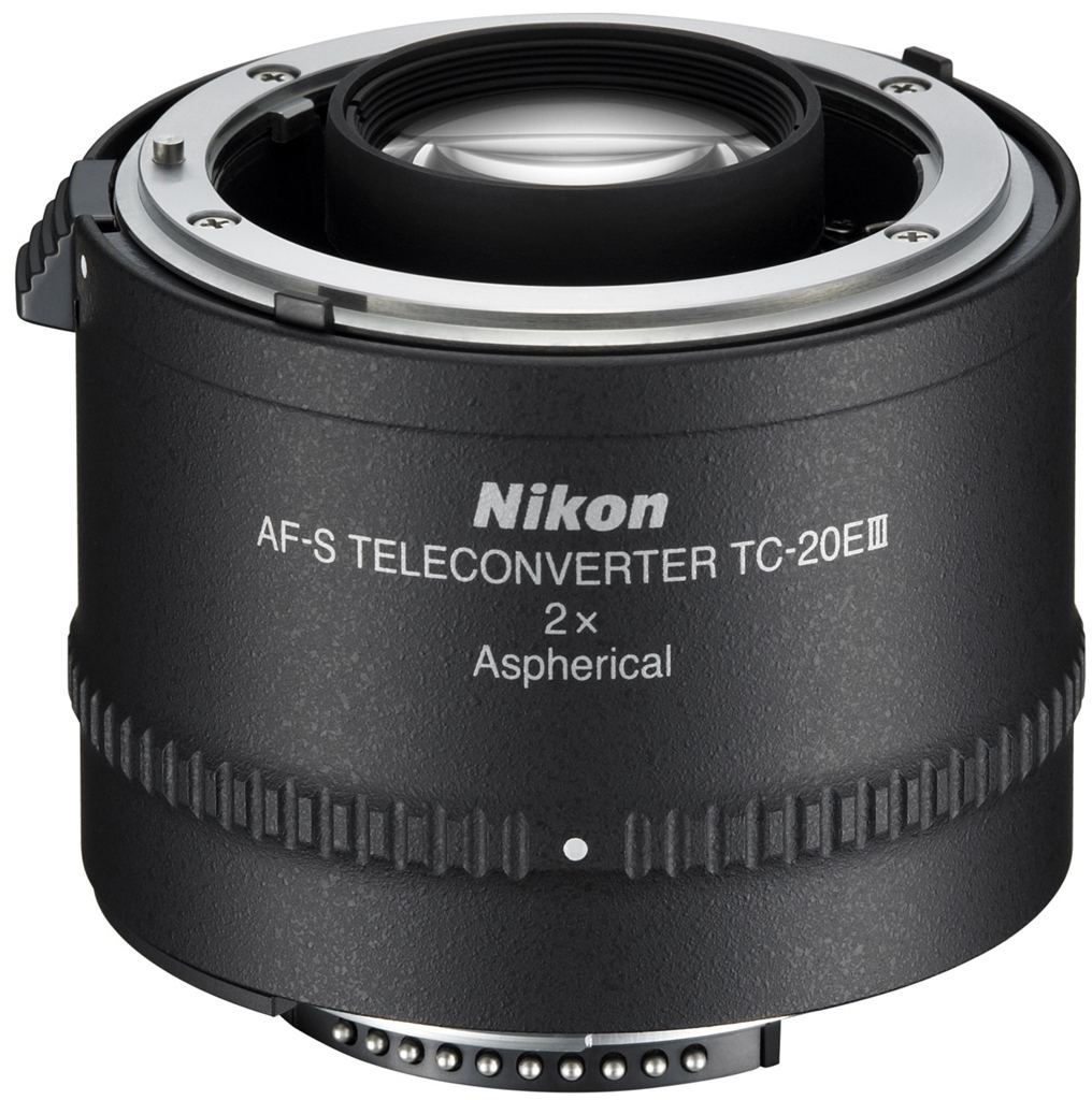 Nikon Telekonverter TC 20 E III