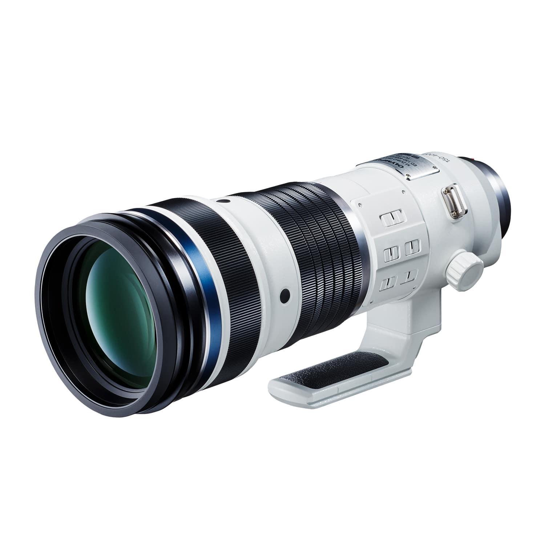 Olympus M. Zuiko ED 150-400mm 1:4.5 TC1.25x IS PRO