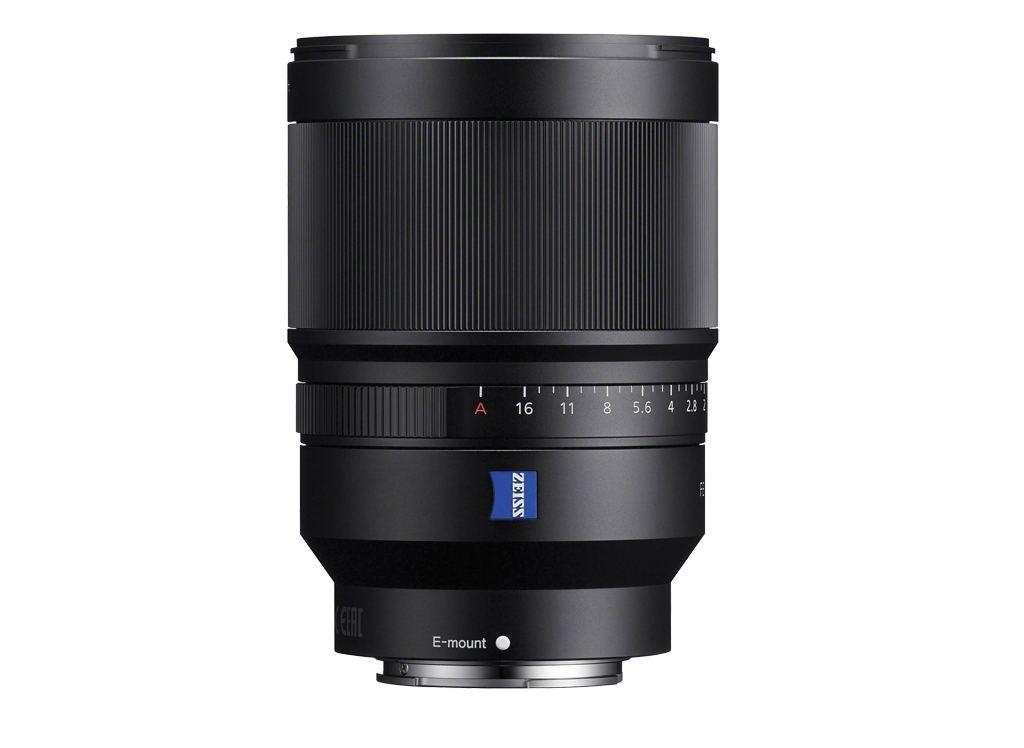 Sony SEL FE 35mm 1:1,4 ZA ZEISS Distagon T* (SEL35F14Z) E-Mount