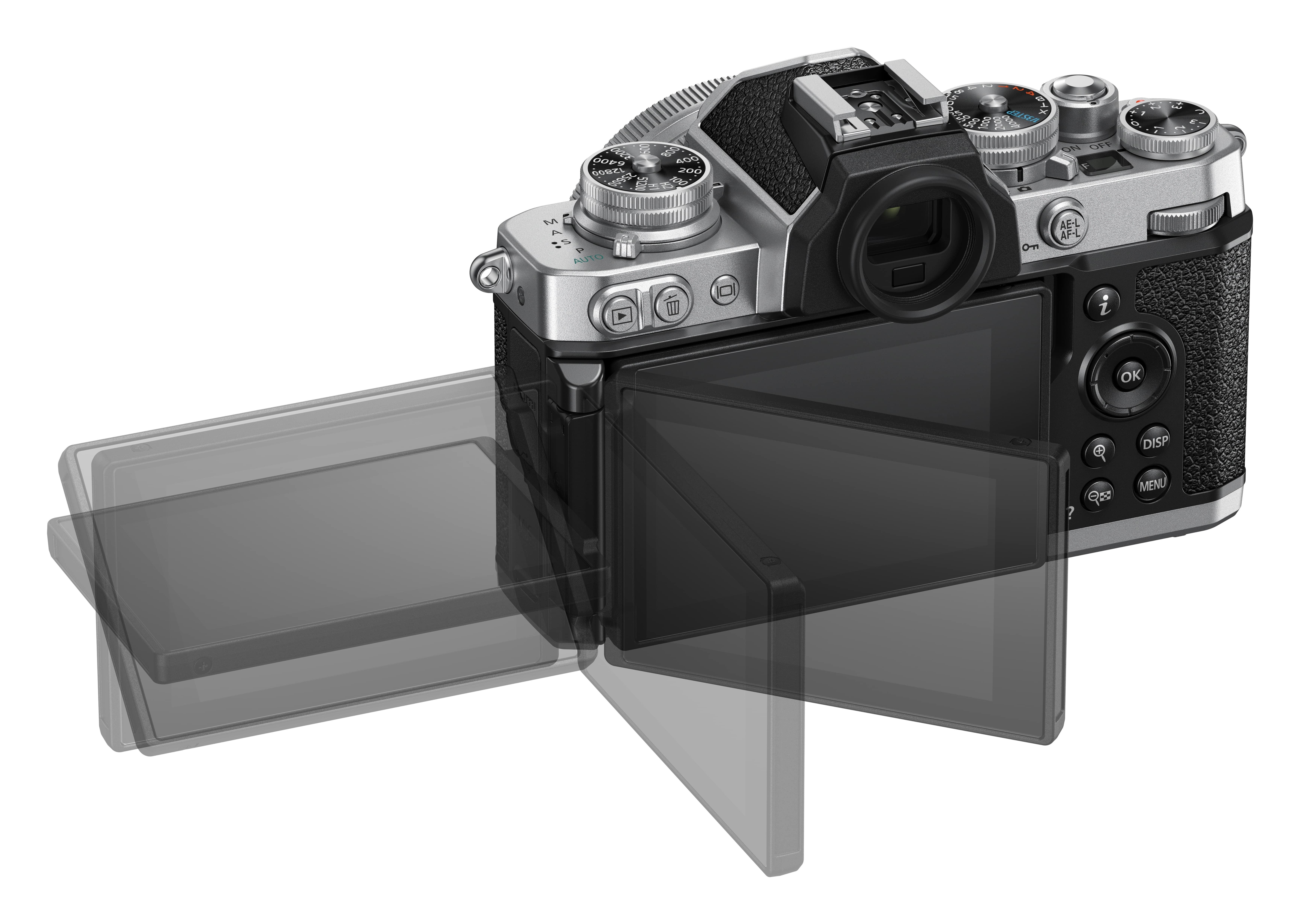 Nikon Z fc Gehäuse / Einführungsangebot -100,--€ bis zum 30.09.2021 bereits abgezogen.
