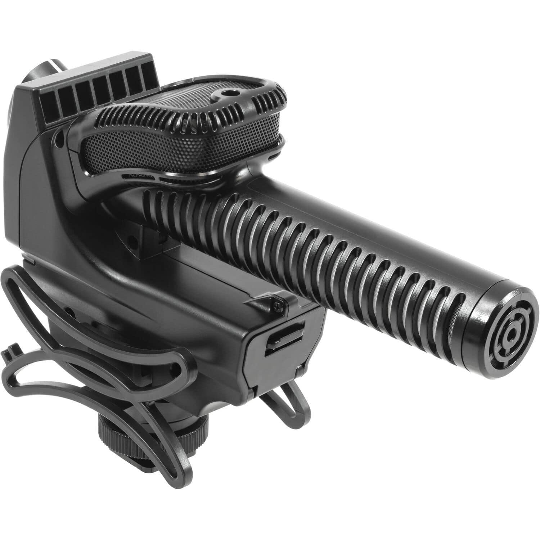 Azden SMX-30V Stereo/Mono mischbares Videomikrofon