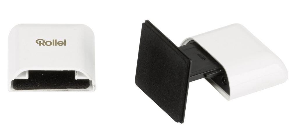 Rollei Profi Filterreiniger für rechteckige Foto Filter