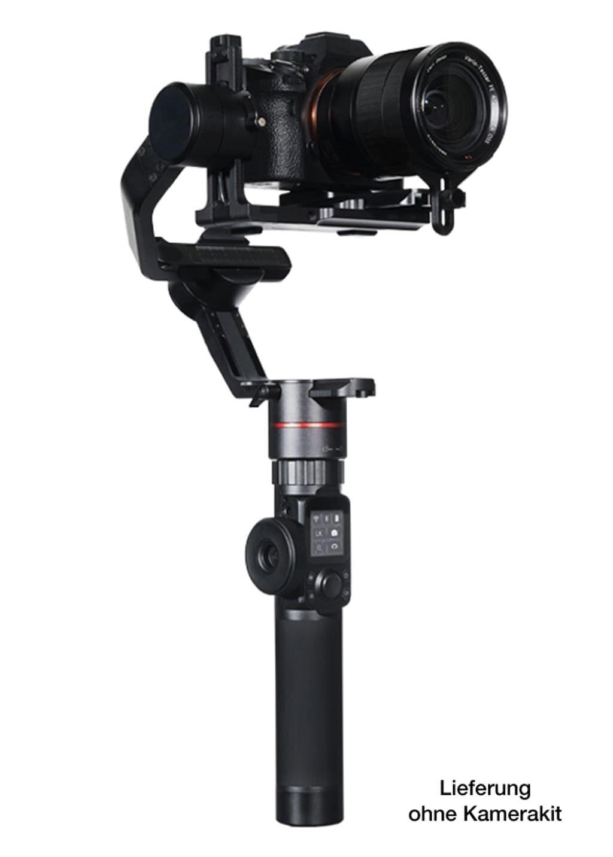 Feiyu Tech AK2000 Gimbal für DSLR- und spiegellose Kameras