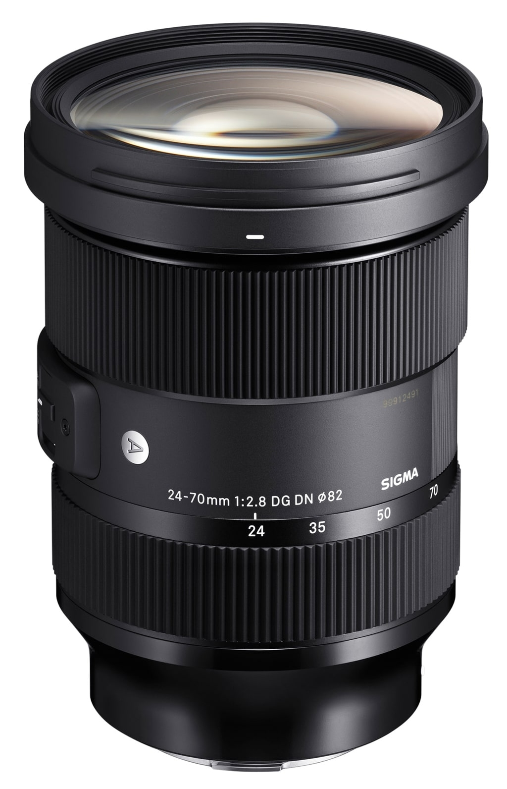 LEICA SL2 schwarz 10854 + Sigma 24-70mm 1:2,8 DG DN Art für L-Mount