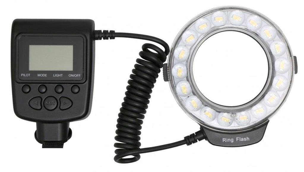B.I.G. LED Ringlicht-Kit LX