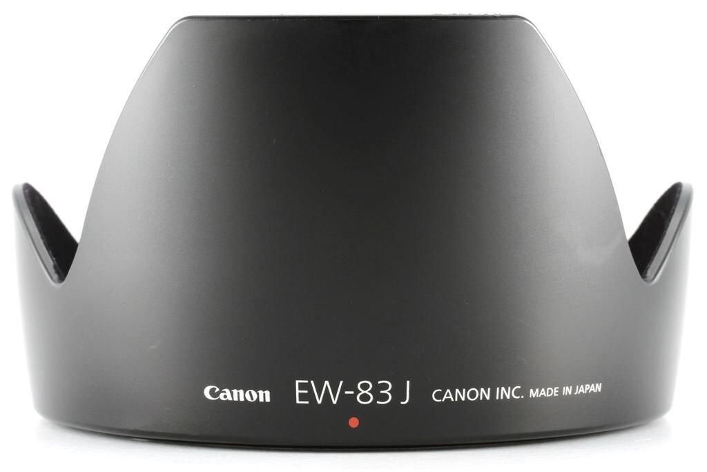 Canon Gegenlichtblende EW-83J