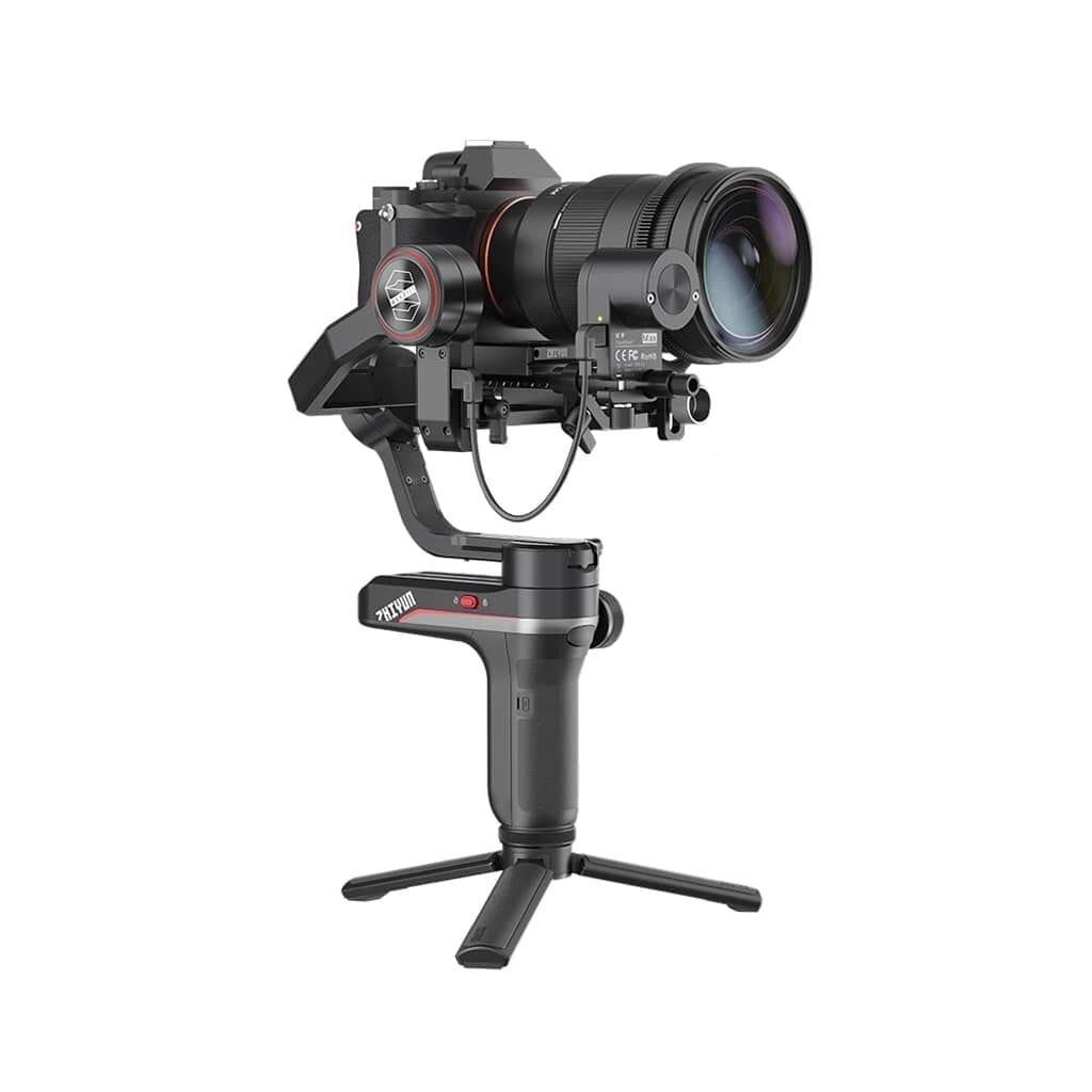 ZHIYUN WEEBILL S - Zoom/Focus Pro Kit