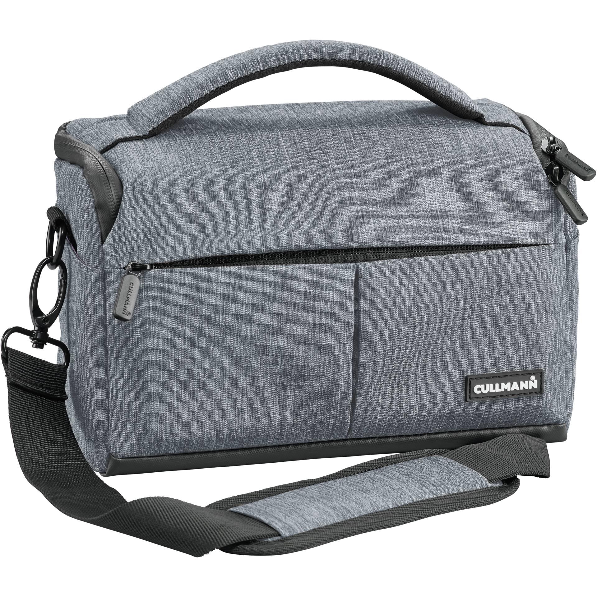 Cullmann Tasche Malaga Maxima 70 grau