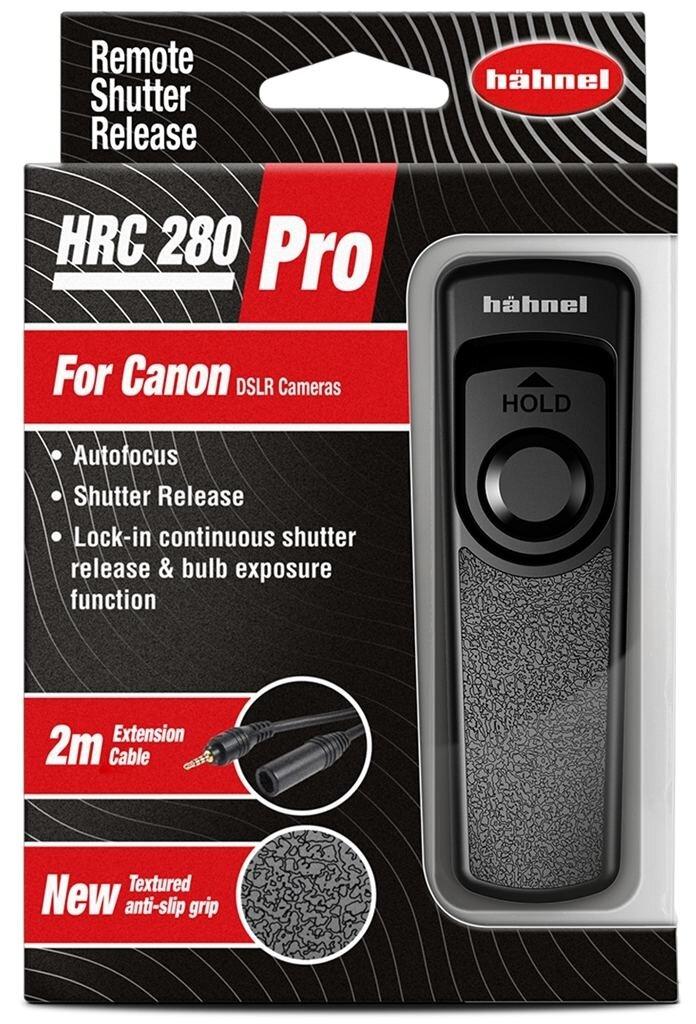 Hähnel Fernauslöser HRC 280 PRO für Canon & Pentax