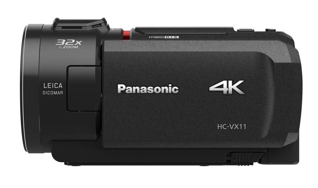 Panasonic HC-VX11 schwarz