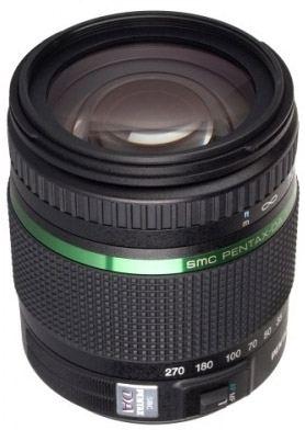 Pentax DA 18-270mm 1:3,5-6,3 ED SDM