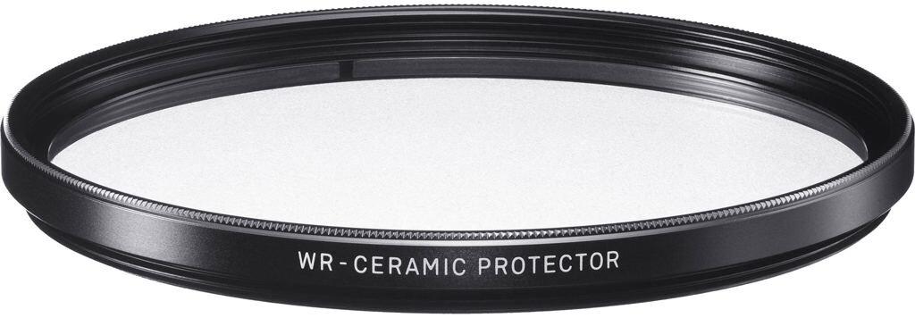 Sigma Filter WR Ceramic Protector 72mm