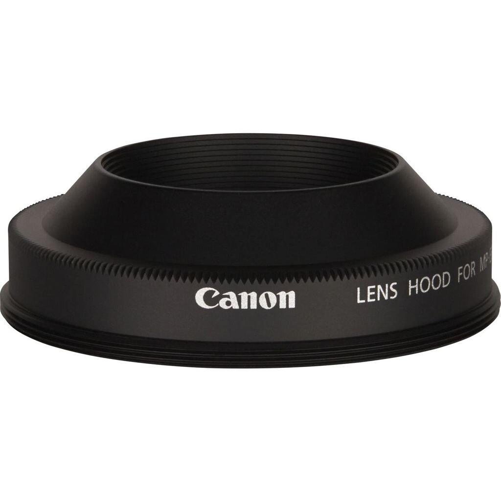 Canon Gegenlichtblende MP-E65 f. 1:2,8 1-5X