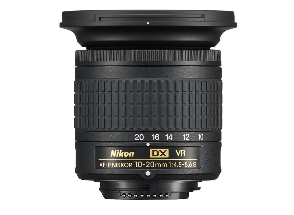 Nikon AF-P DX 10-20mm 1:4,5-5,6 G VR