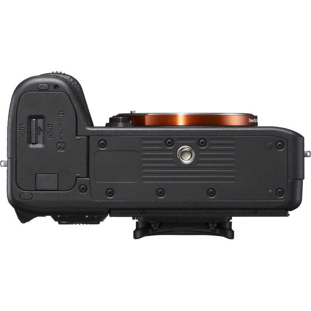 Sony Alpha 7 III (ILCE7M3B) Gehäuse