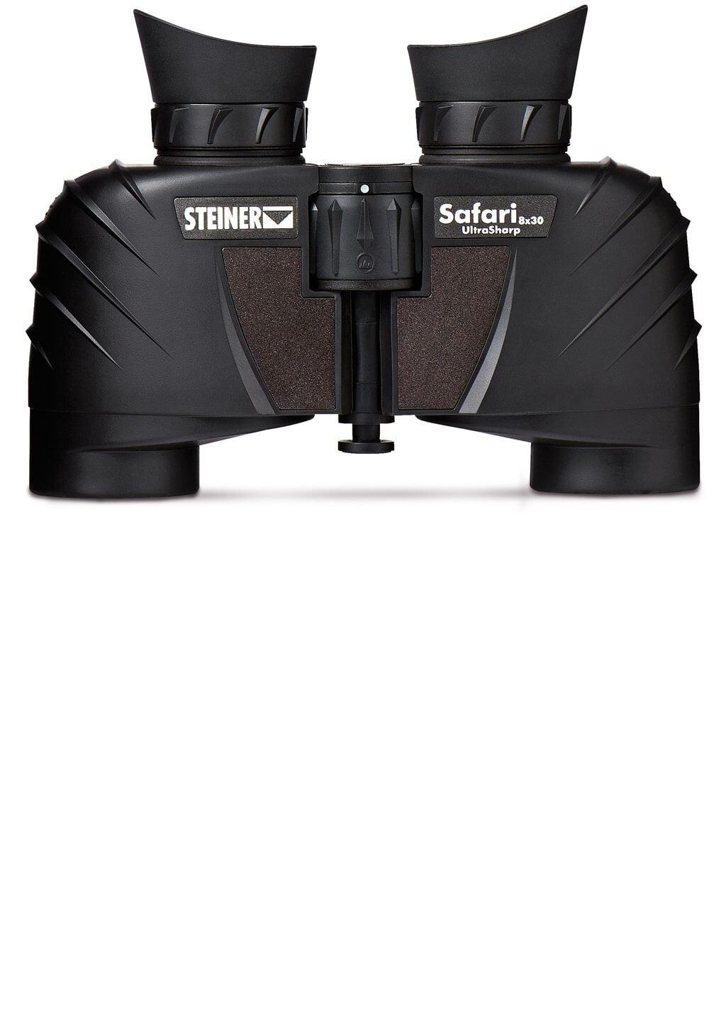 Steiner Safari UltraSharp 8x30 CF