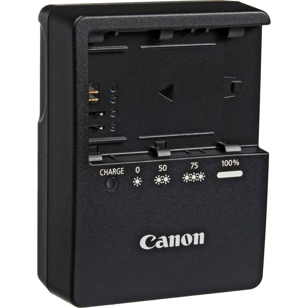 Canon LC-E6E Ladegerät