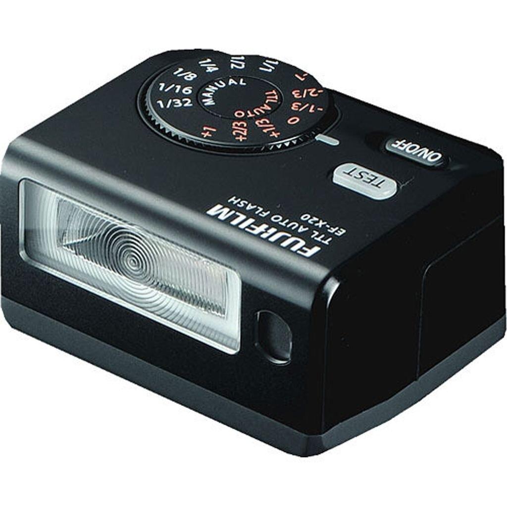 Fujifilm Blitzgerät EF-X20