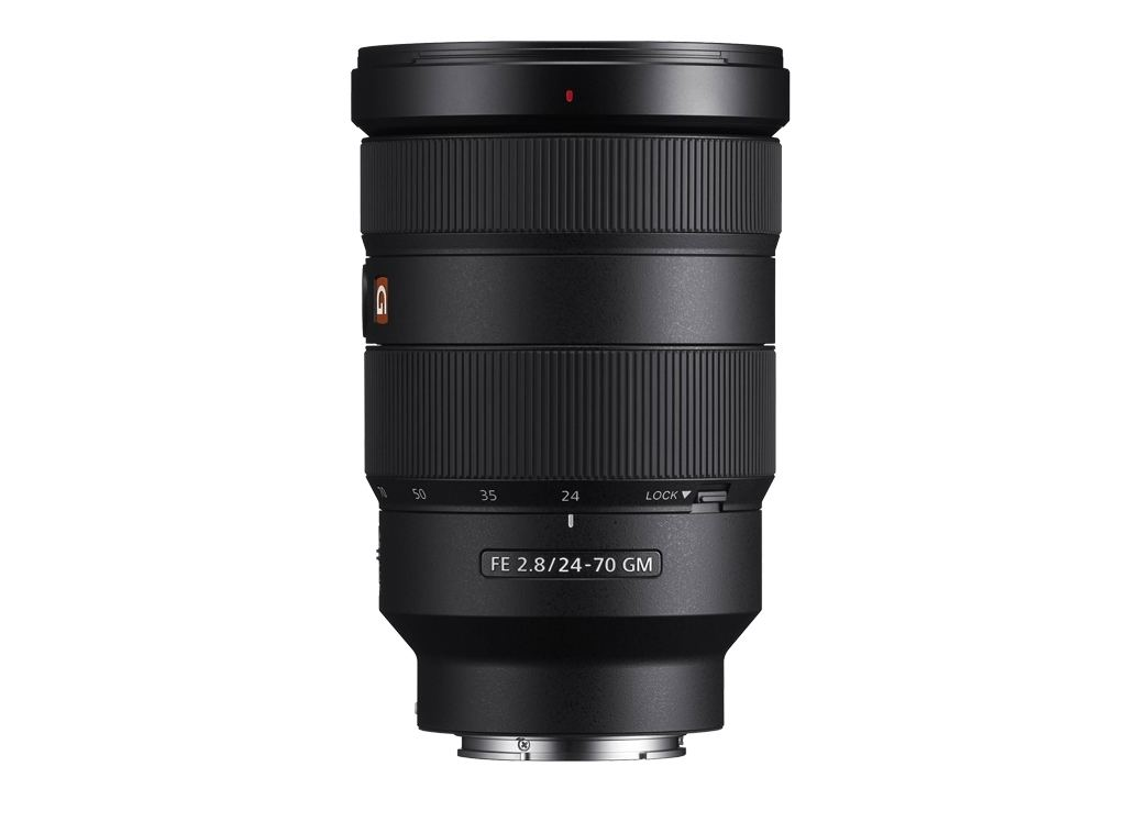 Sony SEL FE 24-70mm 1:2,8 GM (SEL2470GM) E-Mount