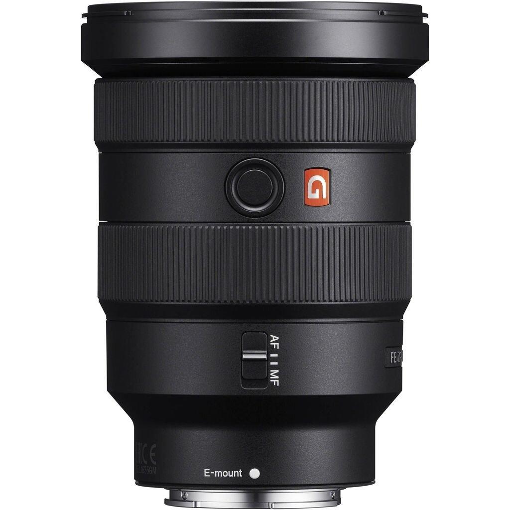 Sony alpha 7 III (ILCE7M3B) + SEL FE 16-35mm 1:2.8 GM (SEL1635GM)