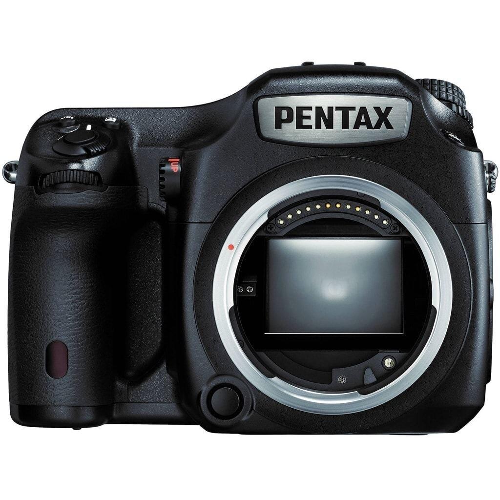 Pentax Gehäuse 645Z
