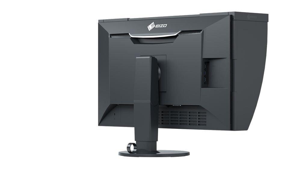 EIZO ColorEdge CG2730 27 Zoll Monitor schwarz / 68,4cm / 2560 x 1440 / IPS (Wide Gamut)