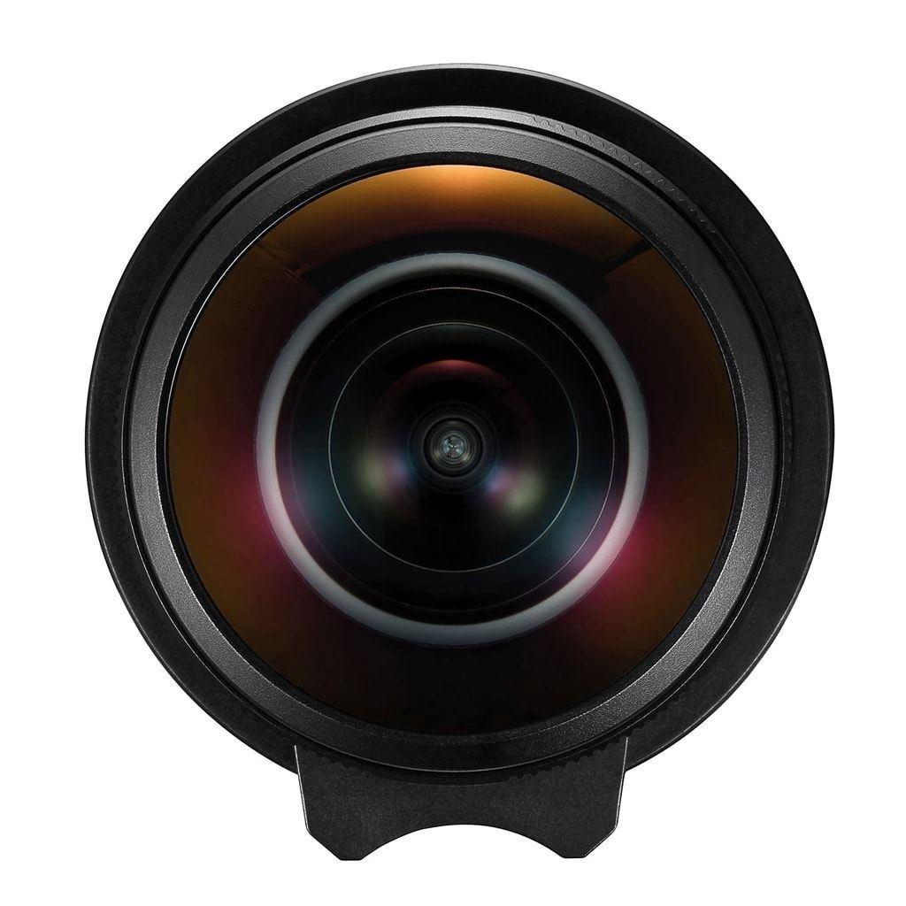 LAOWA 4mm 1:2,8 Circular Fisheye für Canon EF-M