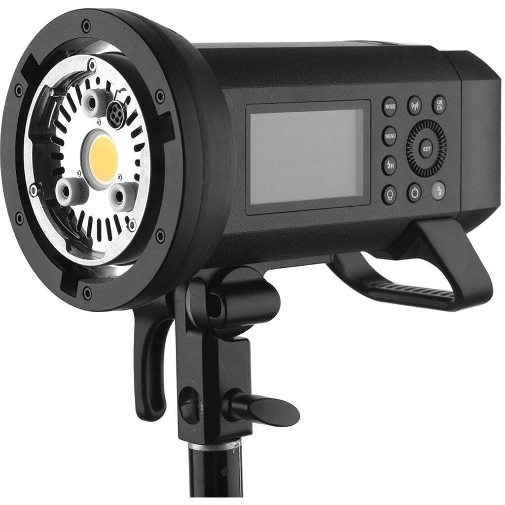 GODOX AD400 Pro TTL WITSTRO Blitzgerät