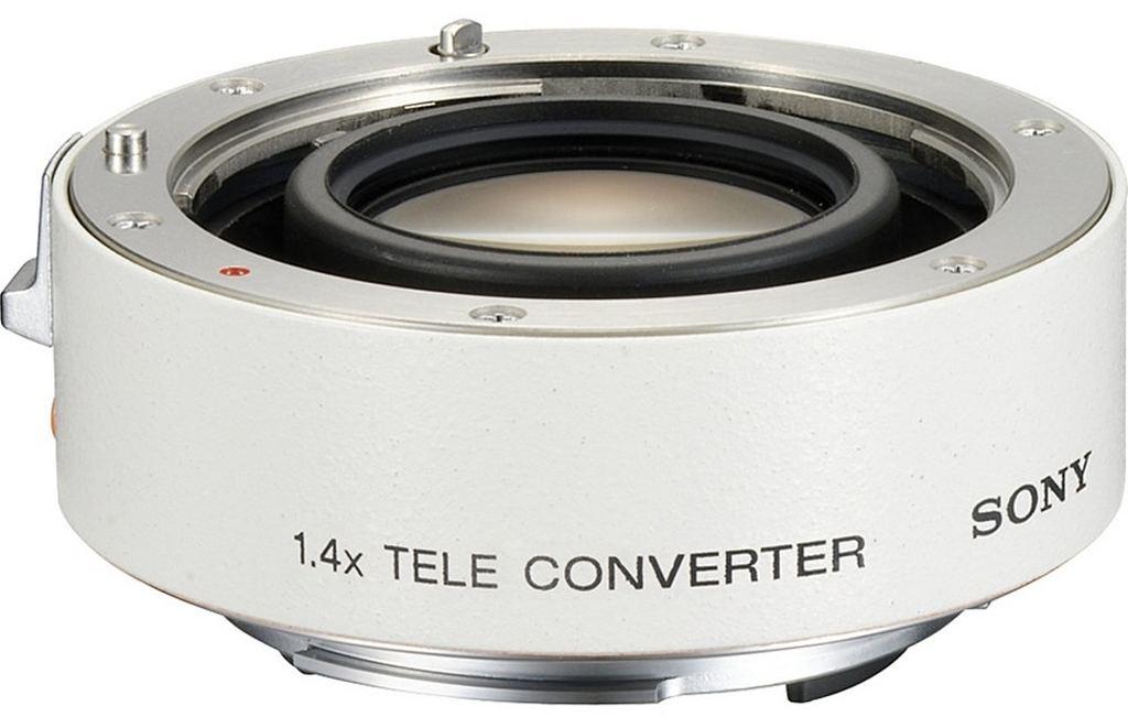 Sony SAL-14TC 1,4x Telekonverter A-Mount