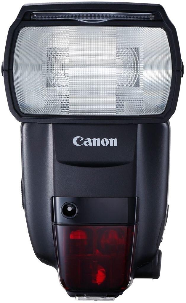 Canon Blitzgerät 600EX II-RT