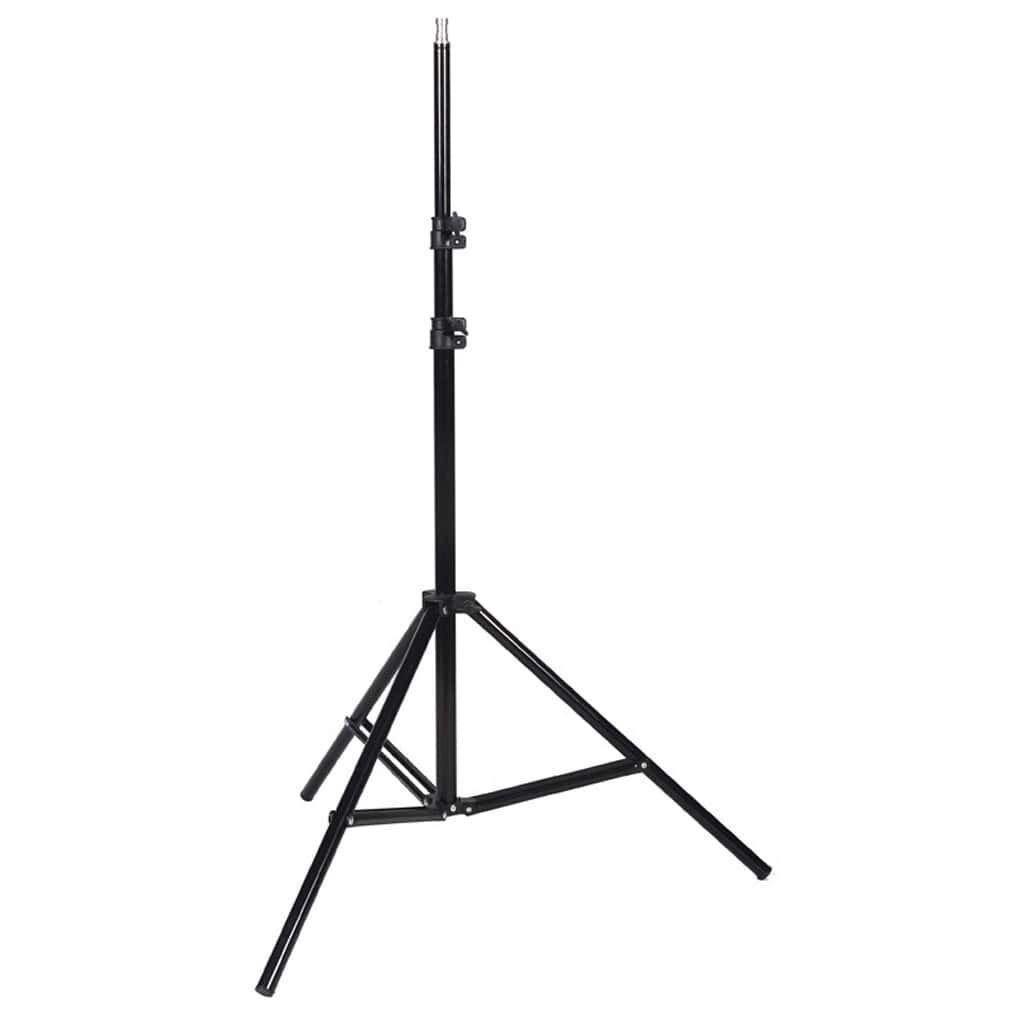 GODOX 260T Leuchtenstativ Set (2 Stück) max. 260cm Light Stand