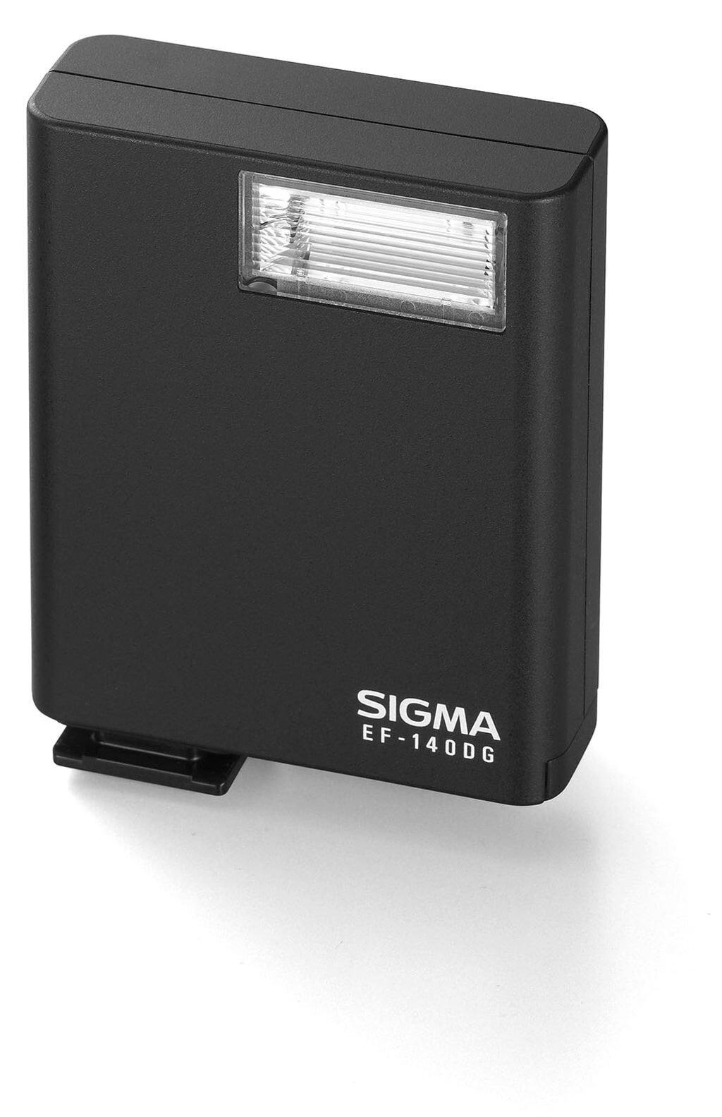 Sigma EF-140 S Blitzgerät SA-STTL für Sigma