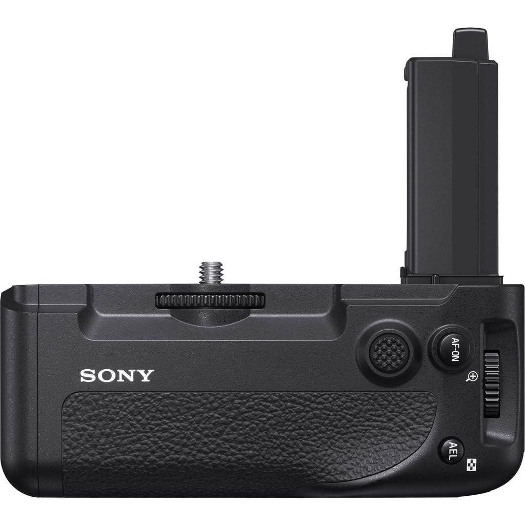 Sony VG-C4EM Batteriehandgriff für alpha ILCE-1, ILCE-9 II, ILCE-7R IV, ILCE-7S III
