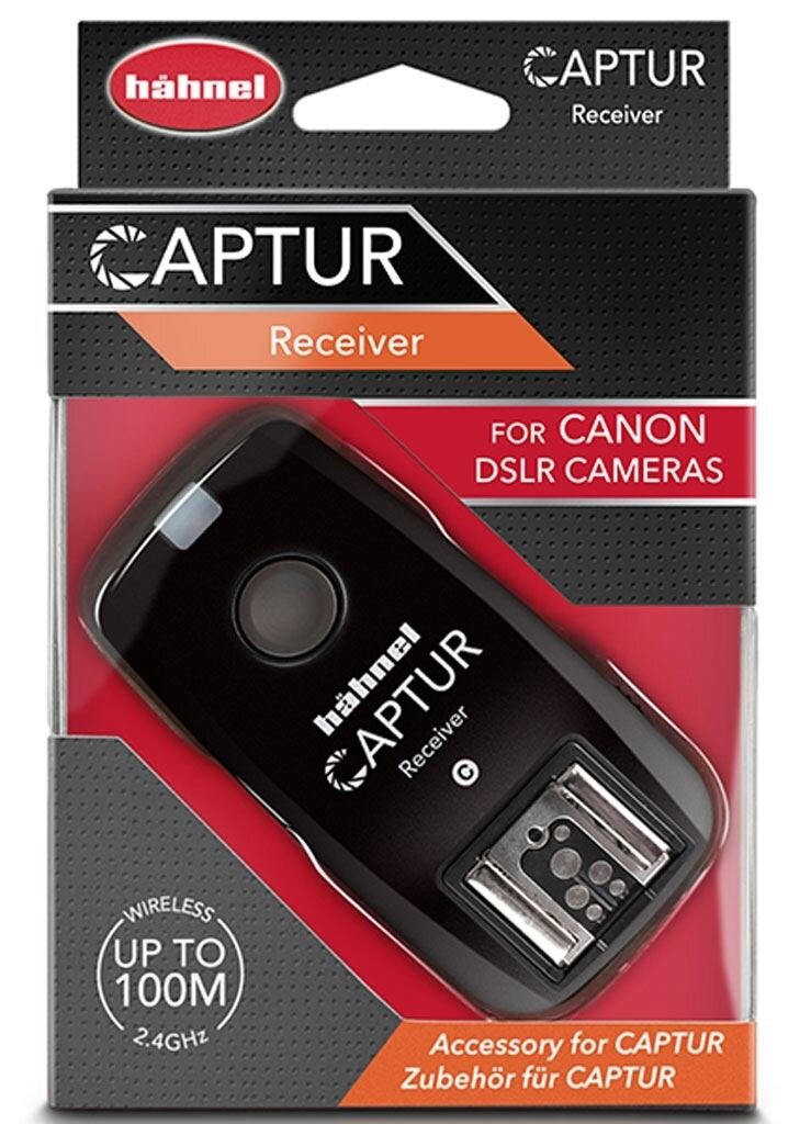 Hähnel Captur Receiver Canon