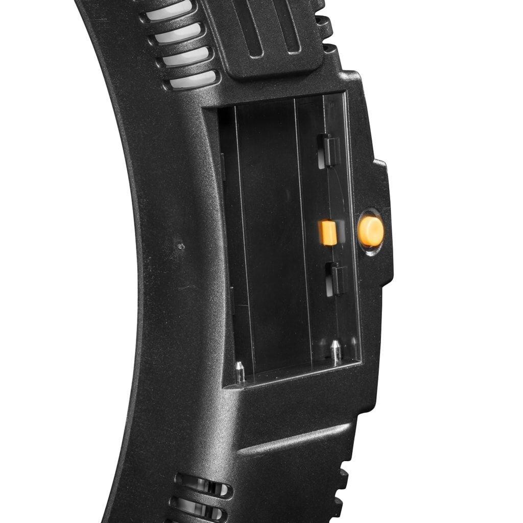 Walimex Pro LED Ringleuchte 500 Bi Color RLL-500BV