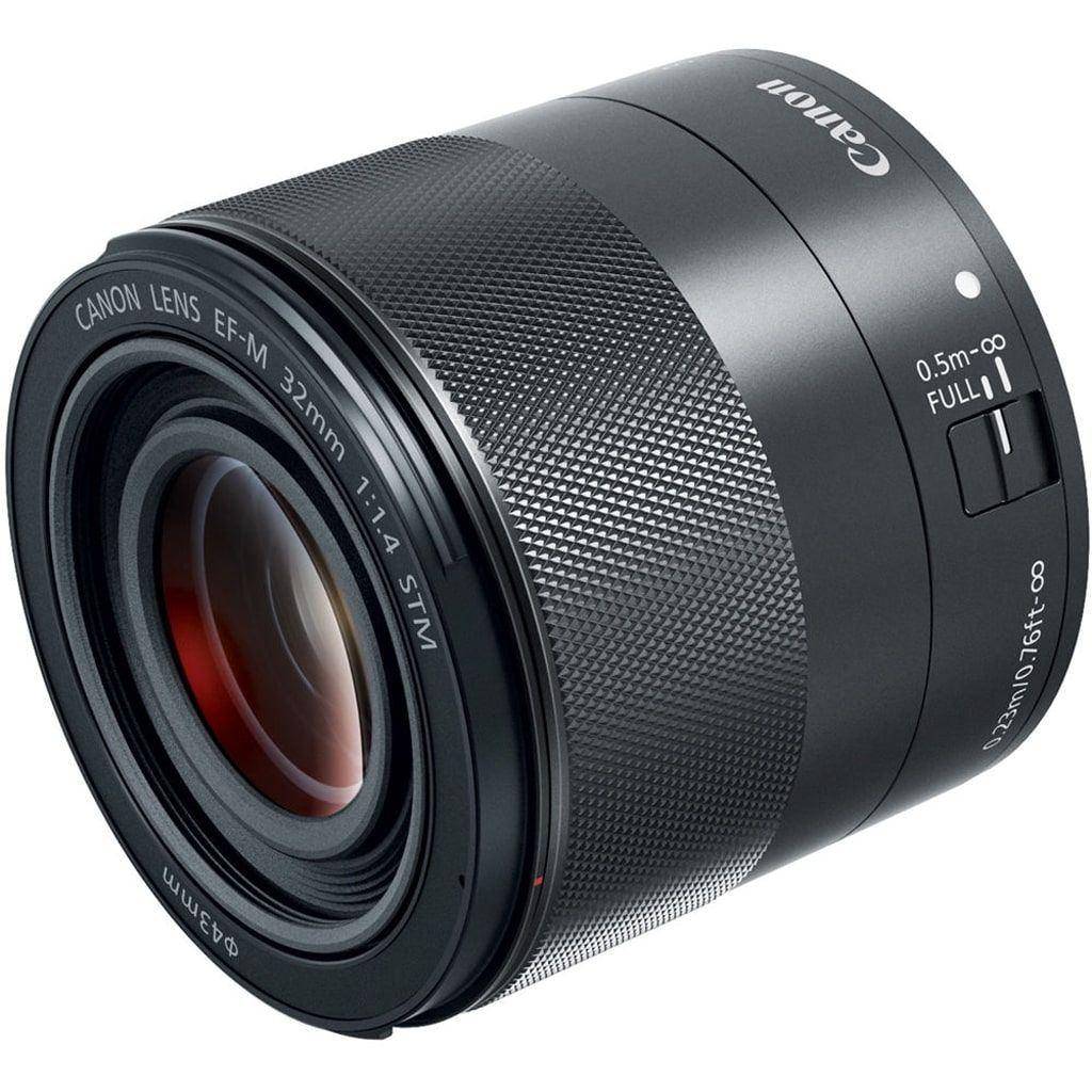 Canon EF-M 32mm 1:1,4 STM
