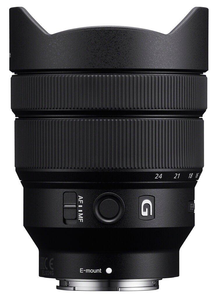Sony SEL FE 12-24mm 1:4,0 G (SEL1224G) E-Mount
