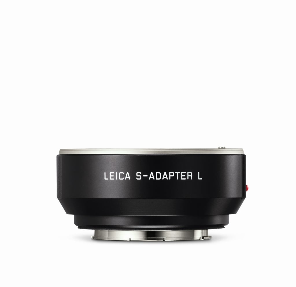Leica S-Adapter L 16075