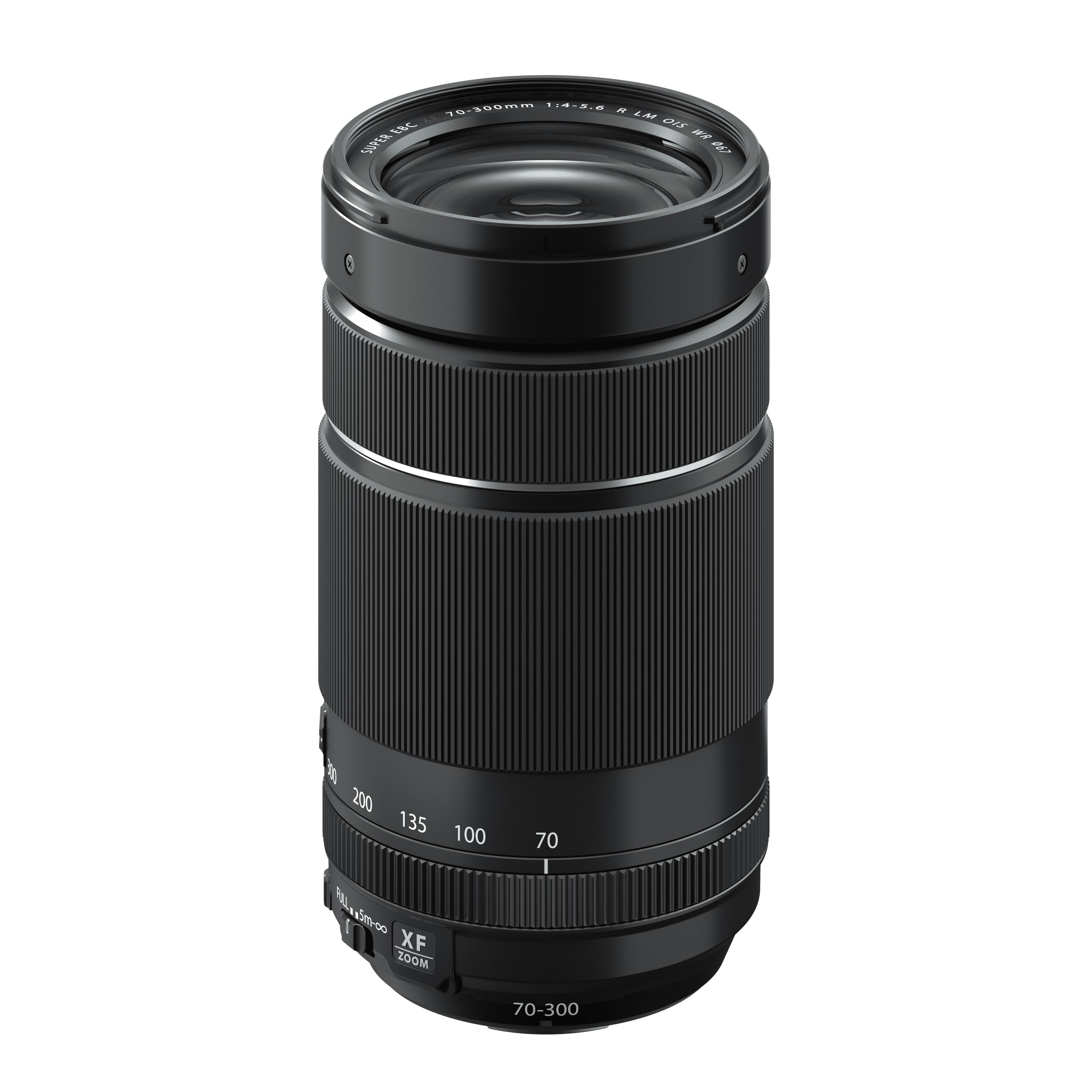 Fujifilm XF 70-300mm 4-5,6 R LM OIS WR