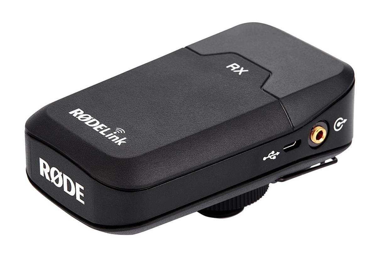 Rode RODELink RX-CAM Receiver Digital-Empfangsmodul