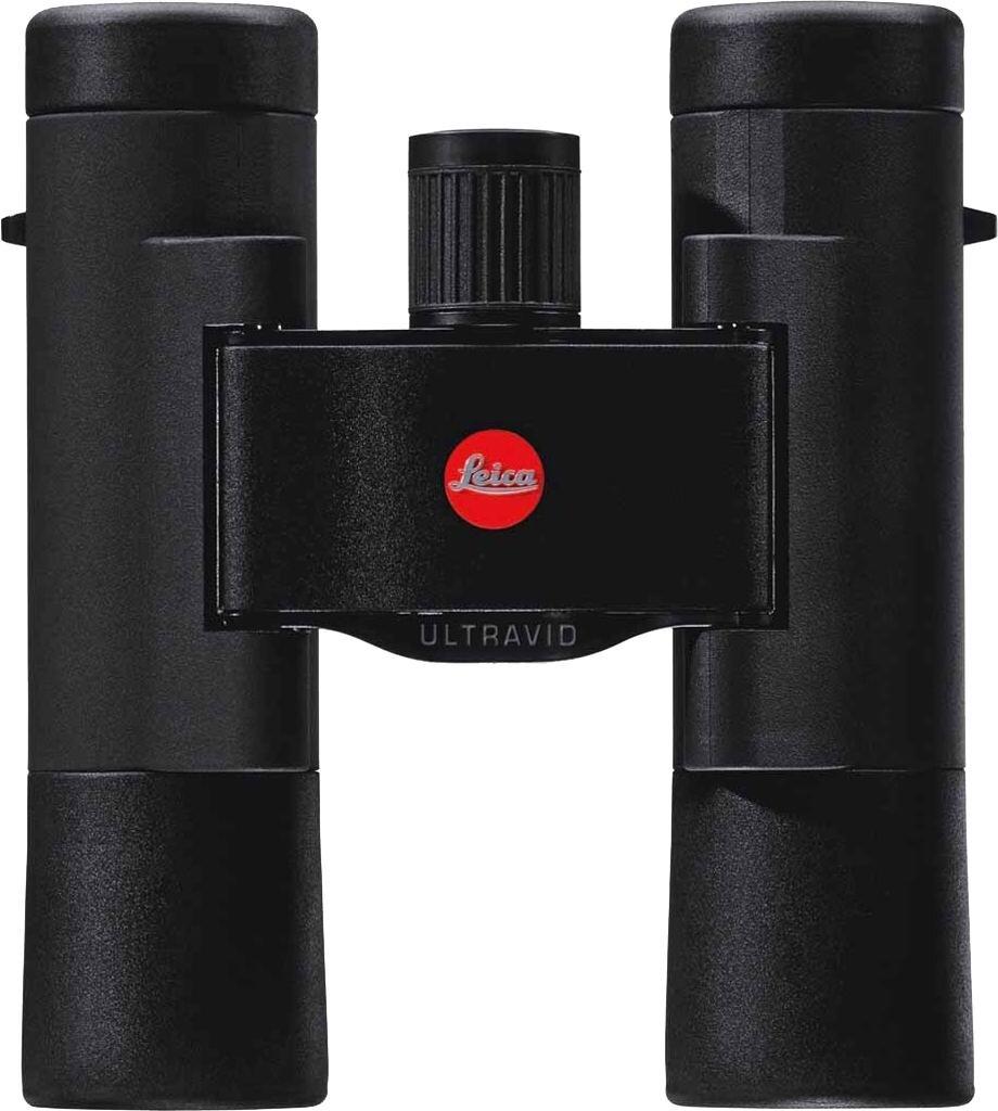 LEICA ULTRAVID 10x25 BR, schwarz 40253