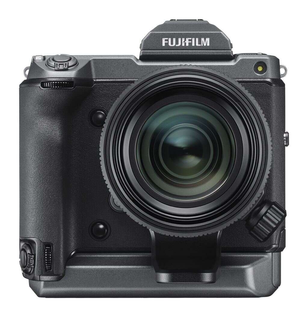 Fujifilm GFX 100 + GF 100-200mm 1:5.6 R LM OIS WR