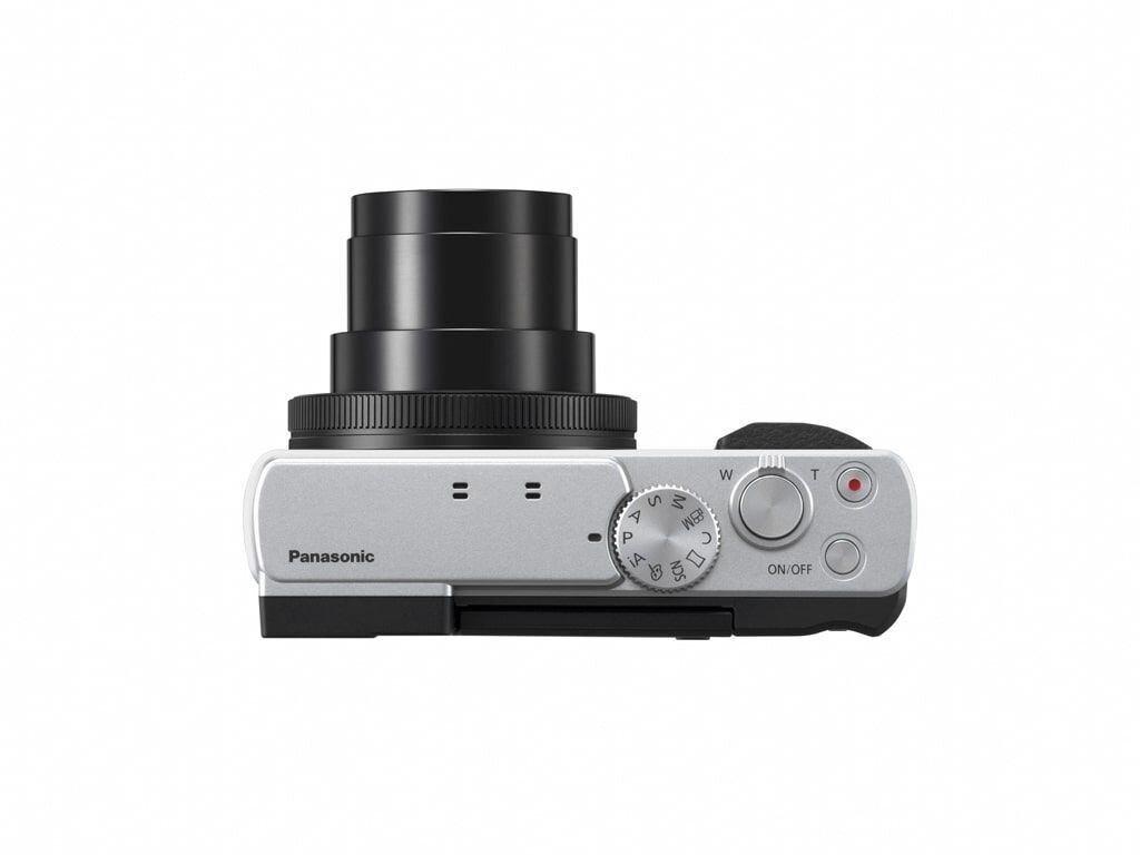 Panasonic Lumix DC-TZ96 silber