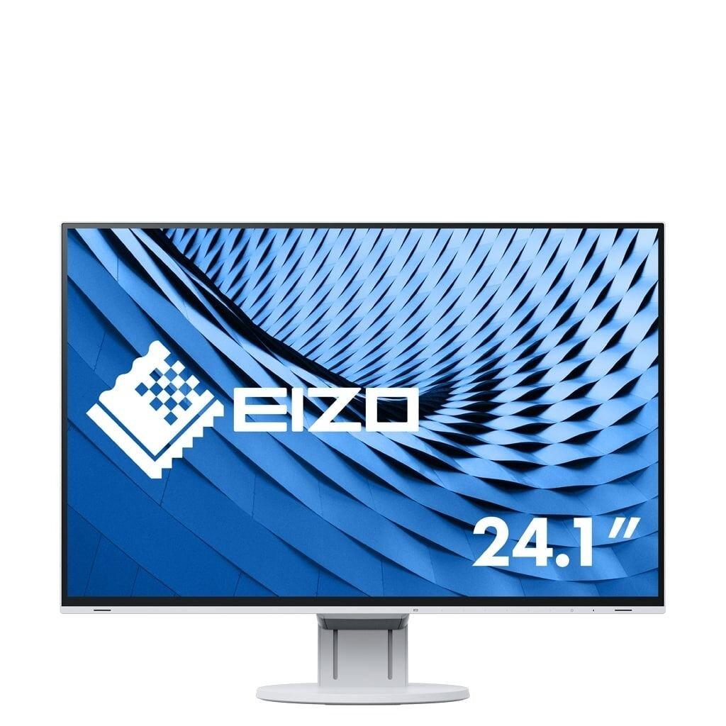 EIZO FlexScan EV2457-WT 24,1 Zoll / 61cm