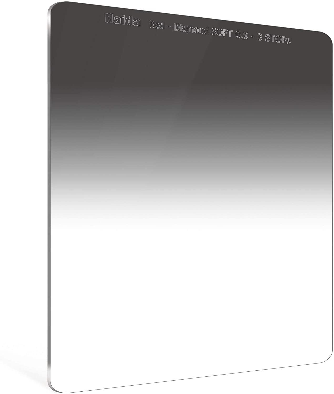 Haida Red Diamond ND0,9 150x170mm Soft Grade Filter