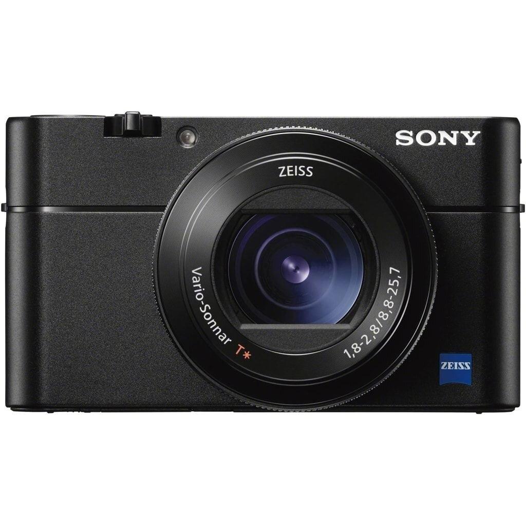 Sony DSC-RX100 VA (DSCRX100M5A) inkl. Sony Tasche + Handgriff